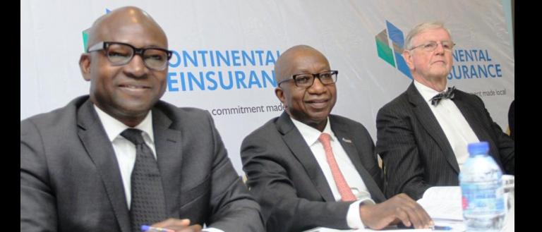Court, Shareholders Approve Continental Reinsurance Scheme of Arrangement