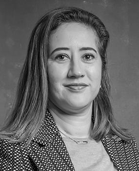 Mrs Ahlam Bennani