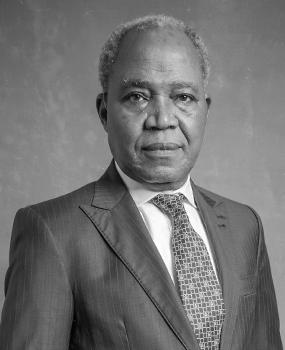 Chief Ajibola Ogunshola