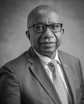 Dr. Olufemi Oyetunji
