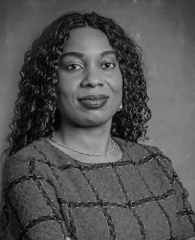Ms. Patricia Ngozi Ifewulu