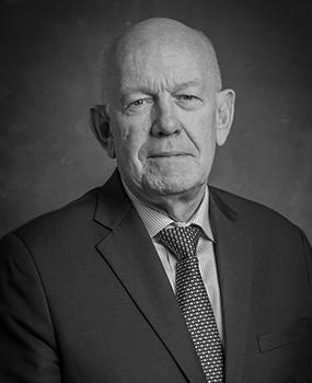 Mr. Stephen Murphy