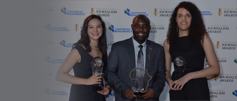 6th Pan African Re/Insurance Journalism Awards Entries are Open