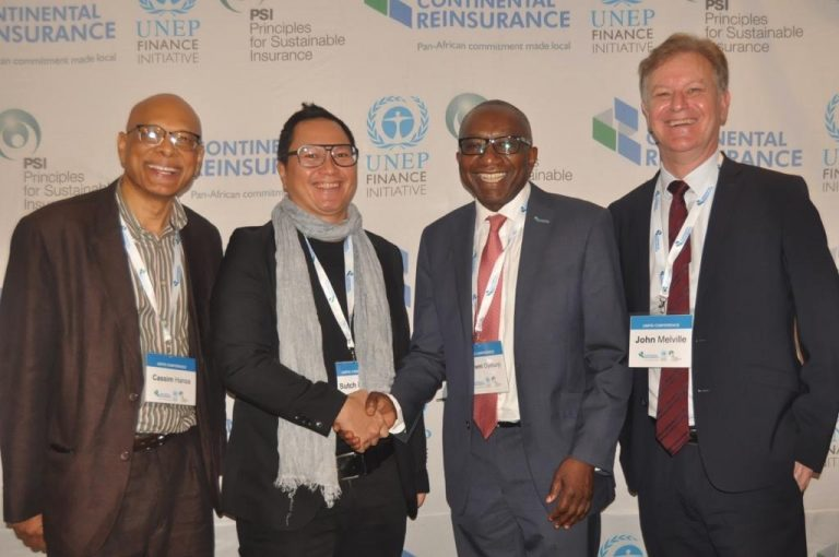 African insurance and UN leaders meet in Lagos to drive collaborative action for sustainable development