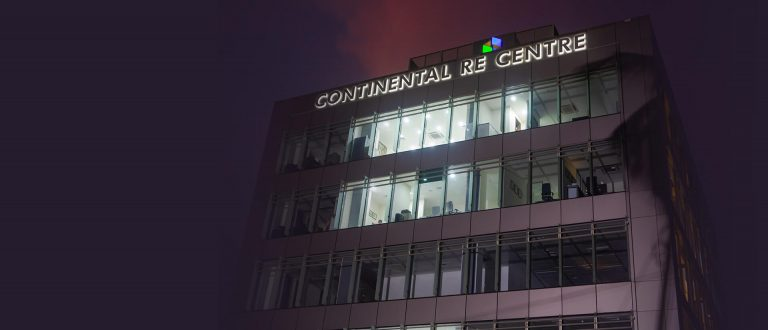 Continental Re positioned to deliver value post-Covid recovery of African nations as GMD, Dr Femi Oyetunji announces his retirement.